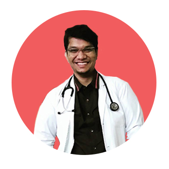 Dr. Apoorv Singh JR (Pediatric Surgery, AIIMS, New Delhi)