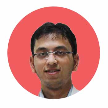 Dr. Amit Gupta JR (Radiology, AIIMS, New Delhi)