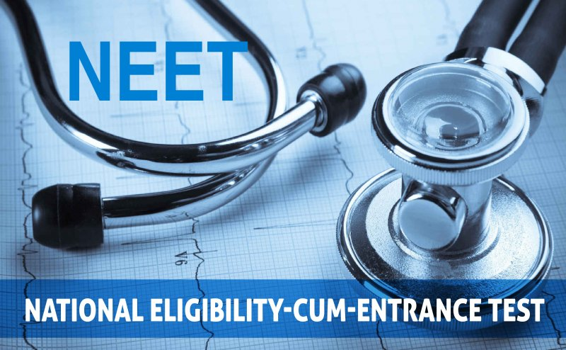 Registeration for NEET UG (National-cum-entrance test) will